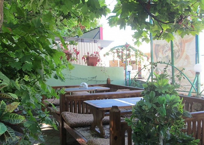 For rent cafe or pub in Andora on the beach